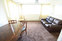 3 bed Flat to rent in URMSTON DRIVE, London...