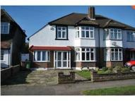 property to rent in CHEAM ROAD, Sutton, SM1