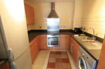 Flat to rent in PARCHMORE ROAD...
