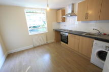 Studio flat in Anson Road, London, N7