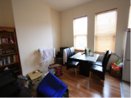 Franciscan Road Flat to rent