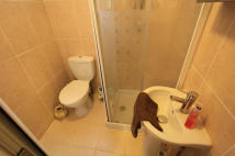 Studio flat in Carisbrooke Road...