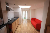 Studio apartment to rent in Lymington Close, London...