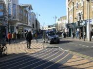 Flat in The Broadway, London...