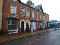 Flat to rent in Princes Street, Rhyl...