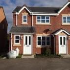 3 bed semi detached house in Gorse Close, Ruabon, LL14