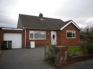 2 bedroom Detached Bungalow to rent in Erw Salusbury, Denbigh...