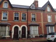 1 bedroom Ground Flat to rent in Princes Street, Rhyl...