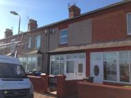 4 bedroom Terraced property to rent in West Kinmel Street, Rhyl...
