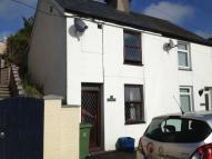 2 bedroom Terraced home to rent in Abererch Road, Pwllheli...