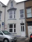 Crescent Road Detached house to rent