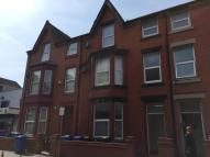 1 bed Ground Flat to rent in Wellington Road, Rhyl...