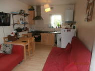 Flat in Craven Park Road, London...