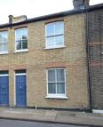 3 bed Terraced home to rent in Cahir Street, London, E14