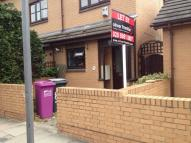 semi detached property in Allen Road, London, E3