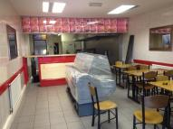 Restaurant in Roman Road, London, E3 to rent