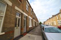 3 bedroom Terraced property in Senrab Street, London, E1