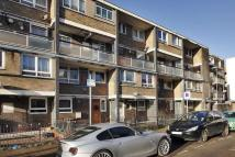 Joseph Street Maisonette for sale