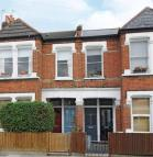 Flat in Tooting London