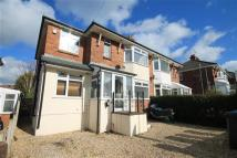 4 bedroom semi detached house in Enfield Road, Poole