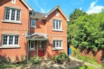 3 bedroom End of Terrace house in Alder Heights, Poole
