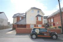 Flat in Ringwood Road, Poole
