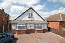 Detached home in Pound Lane, Poole