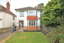 Detached house to rent in Southill Road, Poole