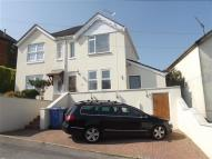 semi detached property to rent in Victoria Crescent, Poole