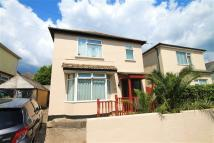 3 bed Detached property in Phyldon Road, Poole