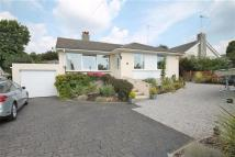 Bungalow in Dansie Close, Poole