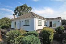Bungalow to rent in Churchill Road, Poole