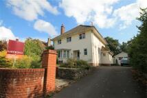 Sandringham Road Detached property to rent