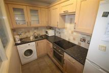 Flat to rent in Ashley Road, Poole