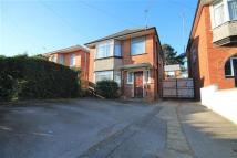 3 bed Detached house in Bournemouth Road, Poole