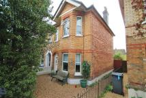 semi detached property in Sandbanks Road, Poole