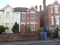 semi detached home to rent in Douglas Road, Poole