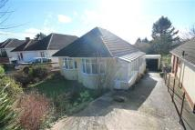 Bungalow for sale in Evering Avenue, Poole
