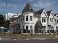 2 bed Flat in Alum Chine Road...