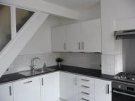 Terraced property to rent in Caradoc Street...