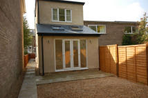 2 bed semi detached home in STANLEY ROAD, Cambridge...