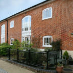 4 bed Terraced house in Kiln lane, Manningtree...