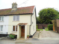 semi detached property in Station Road, Bentley...