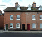 3 bedroom Terraced home to rent in Benton Street, Hadleigh...