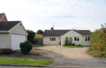 Detached Bungalow for sale in Cedars Lane...