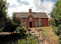 4 bedroom Detached property for sale in Ipswich Road, Brantham...