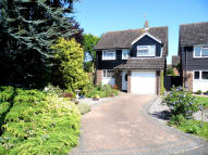 Detached home in Penny Meadow...