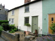 property to rent in Chapel Cottages, Ardleigh, Colchester, CO7