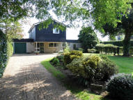 4 bed Detached home for sale in Flatford Lane...