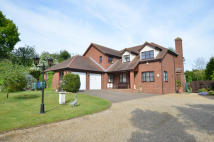 4 bedroom Detached home in Brantham Hill, Brantham...